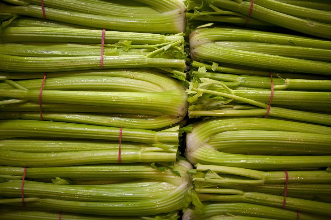Celery - Produce Market Page