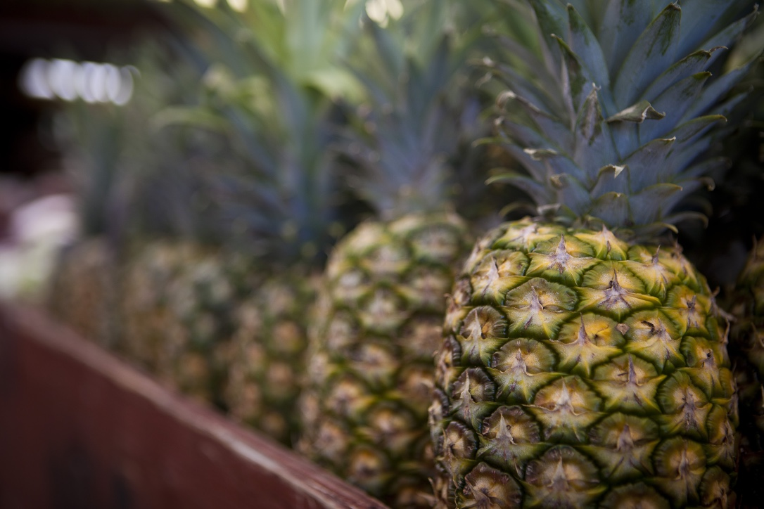 Pineapples - Produce Market Page
