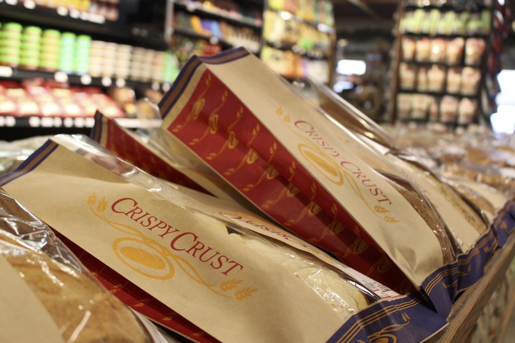 Crispy Crust - Ralphs Farm Market - Langley Deli