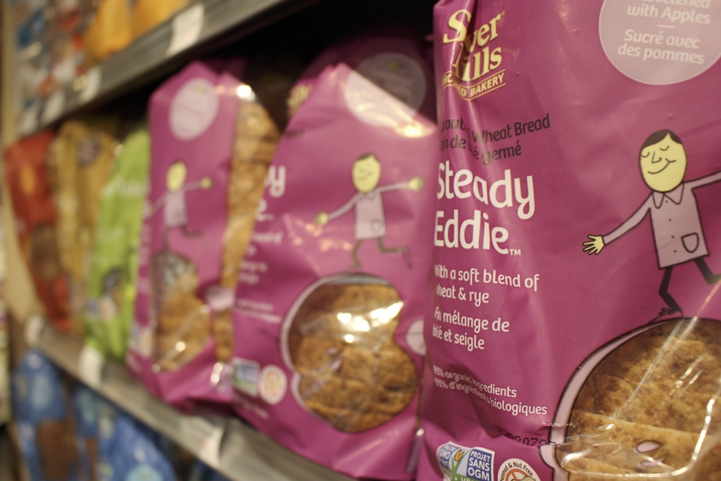 Steady Eddie - Ralphs Farm Market - Langley Deli
