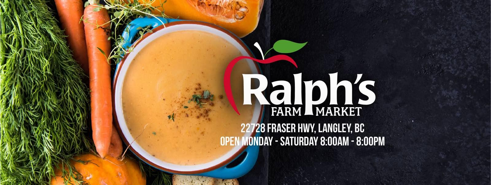 Ralph's Farm Market Langley