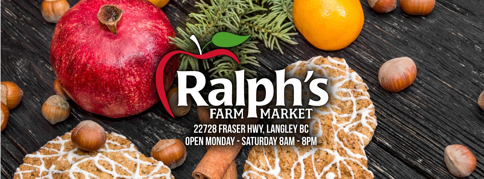 Ralph's Farm Market Langley