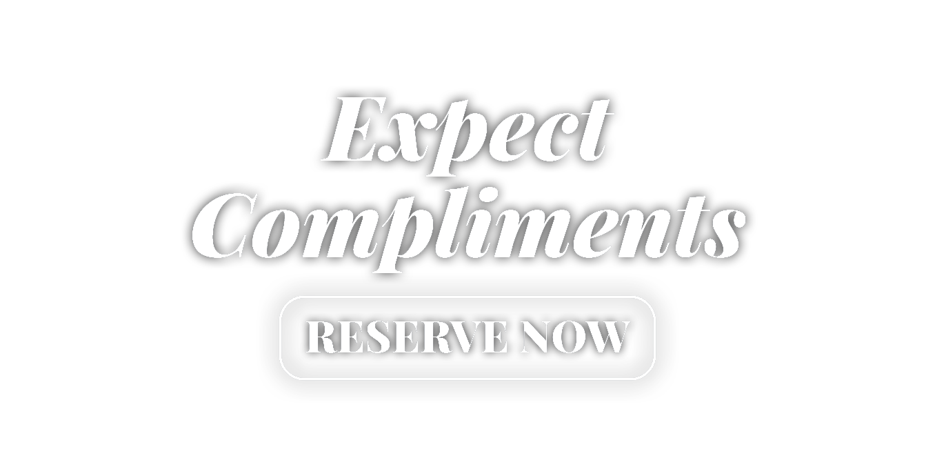 expect compliments reserve now