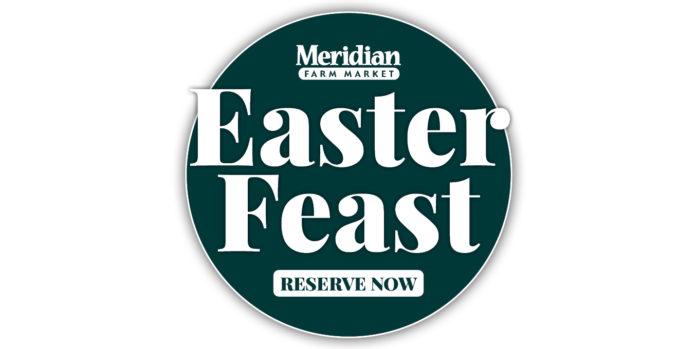 easter feast button